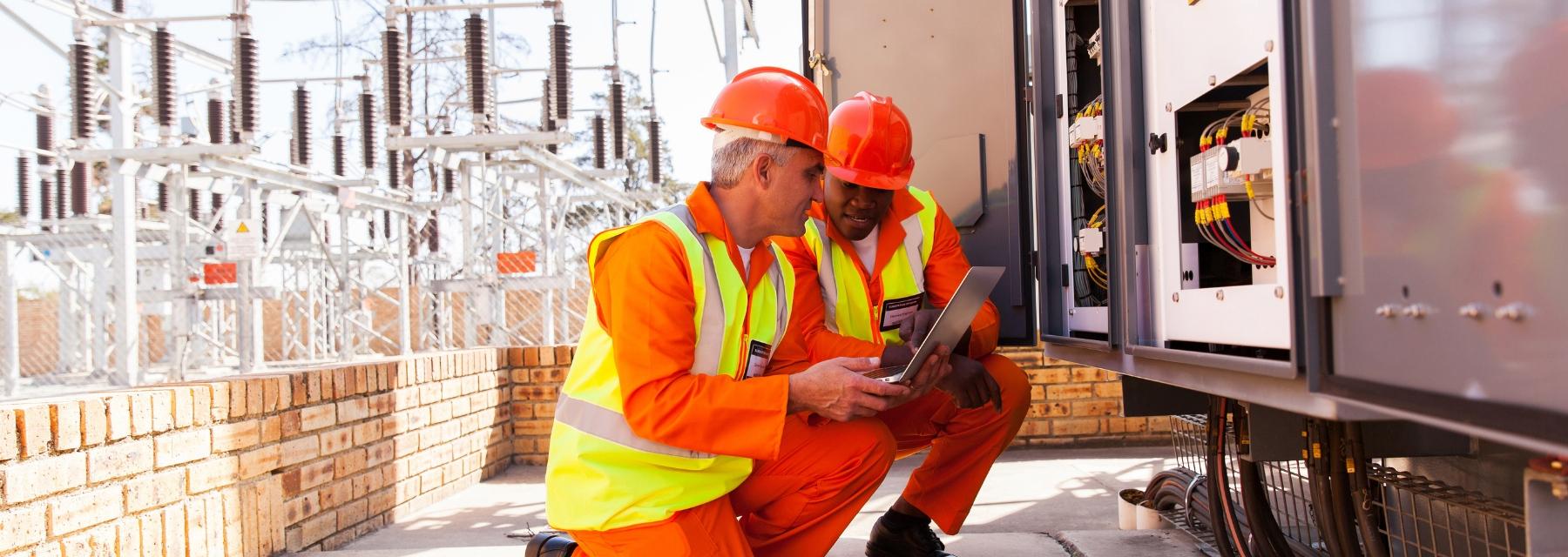 Crown Utilities FAQ