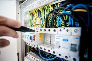 Utilities Company